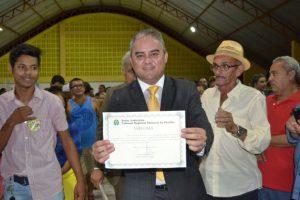 Justiça determina volta imediata de Renato Mendes ao cargo de prefeito na cidade de Alhandra