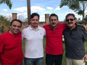 Após ensaiar filiação ao PPS, importante liderança de Cajazeiras ingressa no Avante