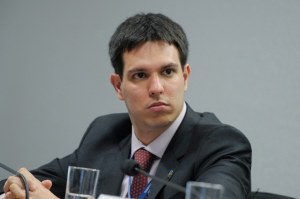 Ciclo de palestras: Consultor do Senado irá falar sobre cidadania e estado de direito
