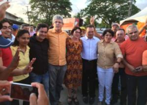 Decepcionado, vice-prefeito rompe com Mácia Lucena no Conde