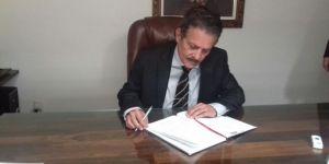 EXCLUSIVO: Tião Gomes protocola licença na ALPB; saiba quem assume a vaga
