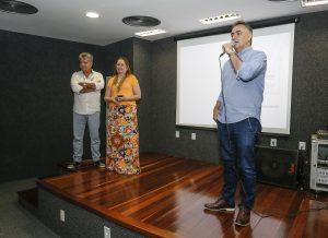 Cartaxo dá início ao planejamento do Programa João Pessoa Cidade Criativa