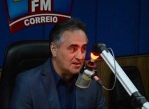 Luciano Cartaxo diz encontro da oposição incomodou Ricardo Coutinho