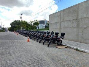 Ricardo Coutinho entrega equipamentos para reforçar segurança emCampina Grande