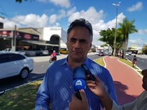 """Cartaxo rebate possibilidade de mudar de partido: """"O PSD é minha casa"""""""