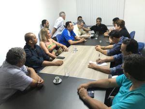 Com aval da direção nacional, Avante oficializa expulsão do deputado Inácio Falcão