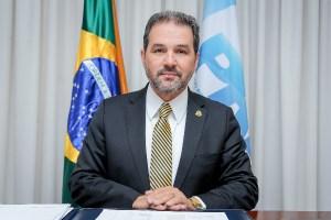 Presidente nacional do PRB vem a JP declarar apoio à pré-candidatura de Cartaxo