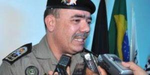 Comandante rebate deputado e sugere que ALPB o afaste para tratamento psicológico