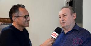 Com aval de Cássio, prefeito de Marizópolis declara apoio à pré-candidatura de Cartaxo