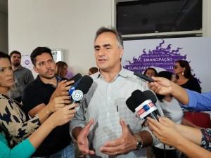 Vídeo: Cartaxo diz que apoio de prefeitos o anima a entrar no debate sobre o futuro da PB