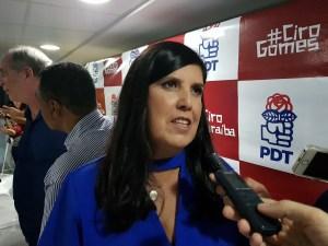 Após declaração de Lupi, Lígia diz que candidatura governista deve ser debatida entre aliados