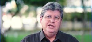 Vídeo: João Azevedo faz balanço de 2017 e diz que cresceu com as obras que mudaram a PB