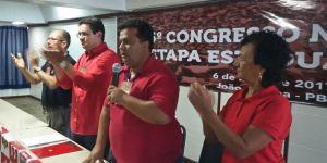 PT se reúne para debater eleições 2018 e a criação de comitês em defesa de Lula