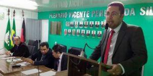 """""""Na dúvida, votei pela absolvição"""", diz Kita ao arquivar pedido de cassação de Berg Lima"""