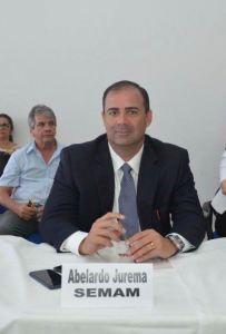 """Abelardo Jurema: """"Luciano tem compromisso com a população e não com provocação"""""""