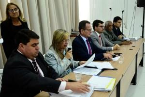 Câmara de JP aprova LOA para 2018 com previsão de R$ 2,7 bilhões