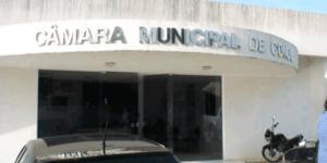 Câmara Municipal de Conde apresenta voto de repúdio à Estela Bezerra