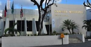Câmara Municipal de João Pessoa celebra dia internacional da mulher com homenagens