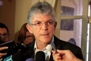 Aije Fiscal: TSE marca julgamento que pede cassação de Ricardo Coutinho para próxima terça-feira