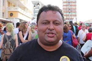 """""""Reunião dura, porém, necessária"""", diz presidente do PT sobre encontro com socialistas"""