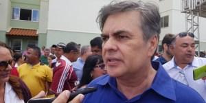 Cássio fala sobre reunião do PSDB e diz que definição depende de Romero