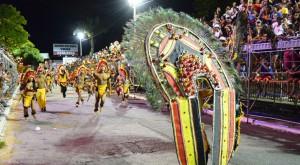 PMJP libera segunda parcela dos recursos para as agremiações do Carnaval Tradição