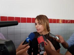 Daniela endossa discurso de Cartaxo sobre prazos para escolha do nome das oposições