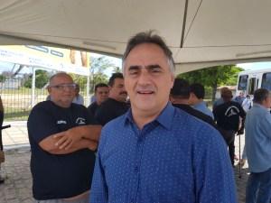 Cartaxo aguarda posicionamento de Durval sobre permanência na PMJP