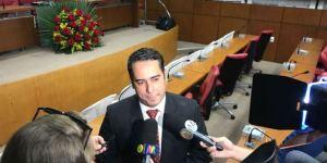 Helton Renê desiste de disputar vaga na ALPB e suplente permanece na CMJP