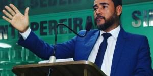Após novo vídeo, vereador vai apresentar mais um pedido de cassação contra Berg Lima