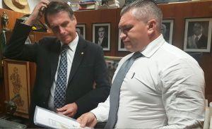 Exclusivo: Aliado de Bolsonaro assume Presidência do PSL na Paraíba