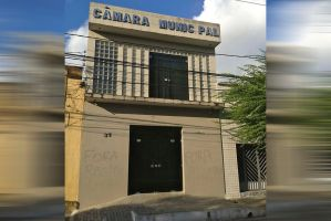 """""""Parceria"""" entre Cagepa e Câmara de Santa Rita prejudica qualidade do abastecimento na cidade"""