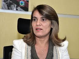 Livânia Farias, o marido e mais 8 pessoas são alvos da terceira etapa da Operação Calvário