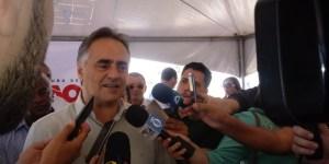 Cartaxo retoma agenda de visita e vai a Guarabira nesta sexta-feira