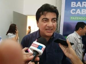 Manoel Júnior diz que Ricardo usa métodos totalitários para constranger Lígia Feliciano
