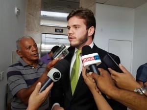 Bruno Cunha Lima diz que população almeja fim do governo Ricardo Coutinho