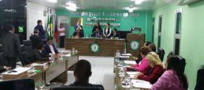 Manobra: Comissão Processante perde prazo e Berg Lima escapa de segundo pedido de cassação