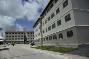 PMJP auxilia na mudança das 192 famílias beneficiadas com o Residencial Vista Alegre VII