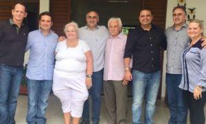 Marmuthe comemora mais uma conquista para Zona Sul de João Pessoa