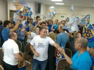 BASTIDORES: Partidos articulam anúncio coletivo do lançamento da pré-candidatura de Cartaxo ao Governo do Estado