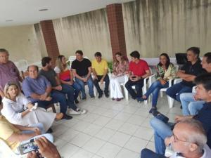 Exclusivo: Blog do Anderson Soares antecipa nota do PSDB em apoio à candidatura de Lucélio Cartaxo; confira