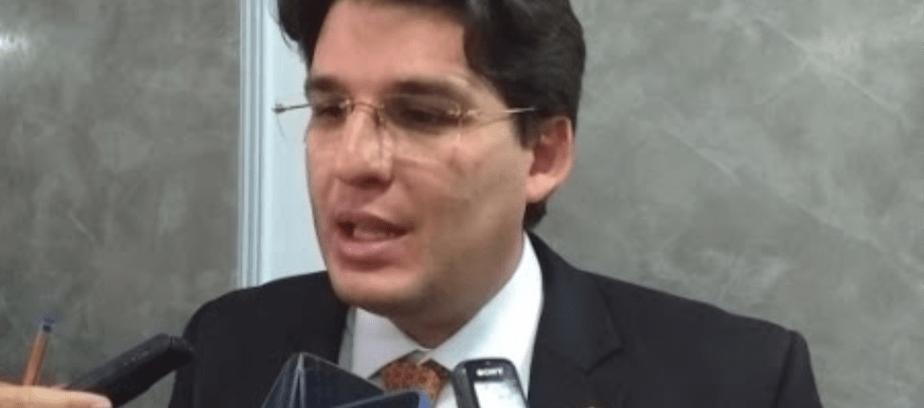 """Milanez Neto: """"Todas as pré-candidaturas são legítimas, mas defendo o nome de Lucélio para o Governo"""""""