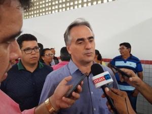 Novo cenário: Lucélio admite reavaliar projeto político e não fecha portas para aliança com o PSB