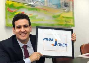 André Amaral aproveita janela partidária, confirma previsões, deixa MDB e se filia ao PROS