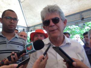 """Ricardo nega declarações ofensivas a Maranhão e culpa imprensa: """"Tem jornalistas com pouco caráter"""""""