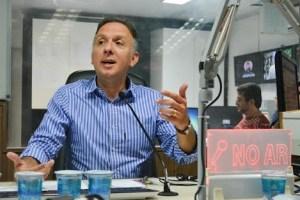 """""""Progressistas com certeza participará da majoritária"""" sentencia deputado Aguinaldo Ribeiro"""