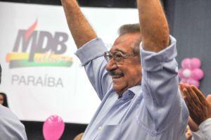 Em evento do MDB em homenagem as mulheres, Zé Maranhão recebe apoios de importantes lideranças