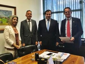 Inauguração da Rádio Câmara FM de João Pessoa terá a presença do presidente da Câmara Federal