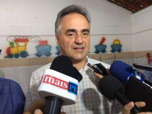 """""""O nome de Lucélio tem surgido de maneira natural"""", diz Cartaxo sobre candidatura do PV ao governo"""