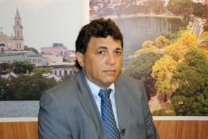 Vereador Mangueira diz que permanece na base de cartaxo e revela que Manoel Júnior pode disputar Senado